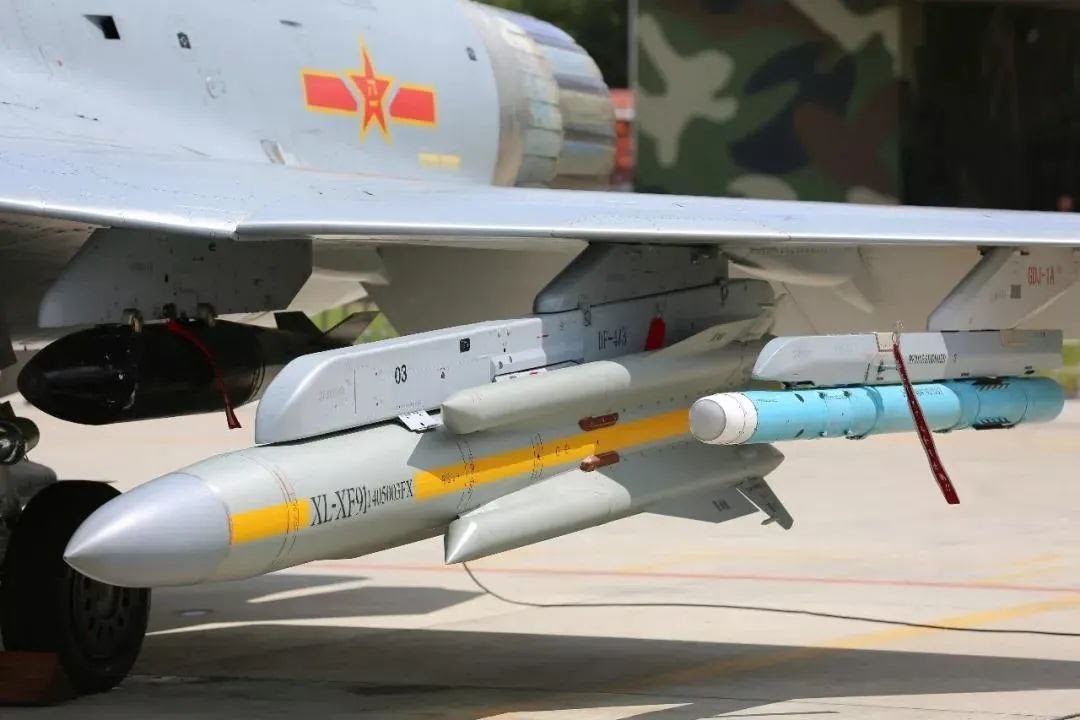 Being blocked by the West, the Argentine Air Force has no choice. The J-10 fighter is expected to receive orders